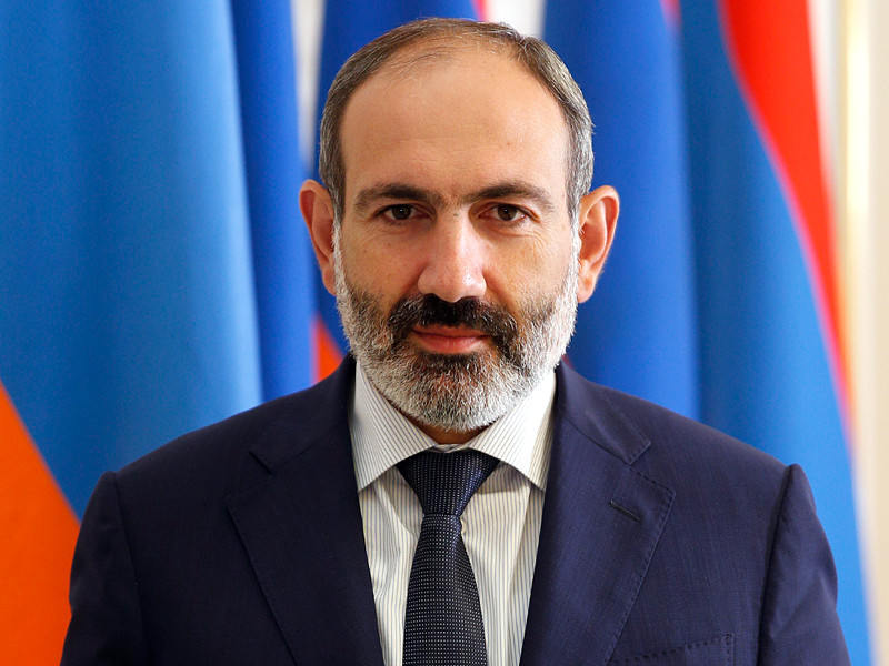 Премьер Армении Никол Пашинян в эфире Общественного телевидения республики объявил о своей отставке с целью роспуска парламента и проведения внеочередных парламентских выборов