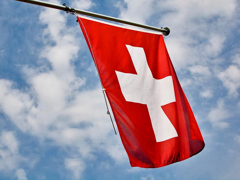 """Прокуратура Швейцарии начала уголовное преследование двух россиян по подозрению в шпионаже"""" />"""