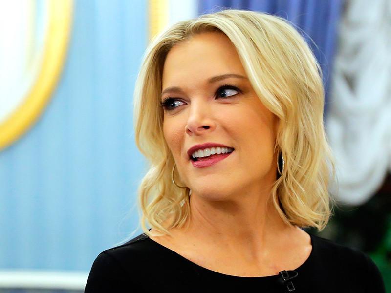 """Телекомпания NBC уволила журналистку, бравшую в 2017 году интервью у Путина, за высказывания про """"излишнюю политкорректность в США"""""""