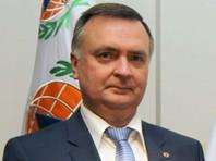 Генеральный секретарь МОГО Владимир Кувшинов