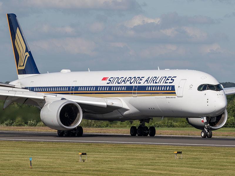 Singapore Airlines возобновила самый продолжительный прямой рейс в мире, отмененный 5 лет назад
