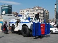 В Турции задержали двух россиян по подозрению в принадлежности к ИГ*