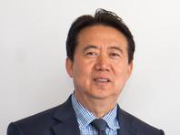 В Китае подтвердили задержание пропавшего президента Интерпола, его подозревают в коррупции