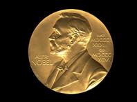 """Нобелевская премия по физике присуждена в Швеции группе ученых """"за революционные открытия в области лазерной физики"""". Престижной награды удостоились три профессора - Артур Эшкин (США), Жерар Муру (Франция) и Донна Стрикланд (Канада)"""