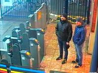 """Обвиняемые в отравлении  Скрипаля """"солсберецкие туристы"""" следили за ним в Чехии еще в 2014 году"""