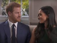 Британский принц Гарри и Меган Маркл ожидают первенца