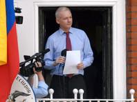 Приютившее Ассанжа посольство Эквадора в Лондоне потребовало от него следить за языком, соблюдать  чистоту и кормить кота