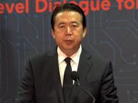 Пропавший в Пекине президент Интерпола, вероятно, задержан китайскими властями