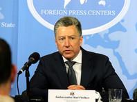 """Волкер: США будут ужесточать санкции, введенные против России """"за Донбасс"""", каждые несколько месяцев"""