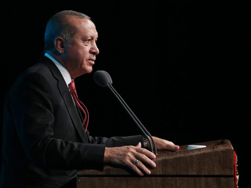 Турция покинет Сирию после того, как там пройдут выборы, заявил в четверг президент Турции Реджеп Тайип Эрдоган