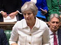"""Тереза Мэй продолжает верить в сделку по Brexit: это - """"лучший вариант, как для Великобритании, так и для ЕС"""""""