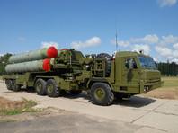 Россия и Индия заключили контракт на поставку комплексов С-400