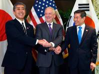 Решение об отмене учений было принято во время встречи главы Пентагона с его южнокорейским коллегой в Сингапуре. В ней также принял участие министр обороны Японии Такэси Ивая, с которым Мэттис также проконсультировался по данному вопросу