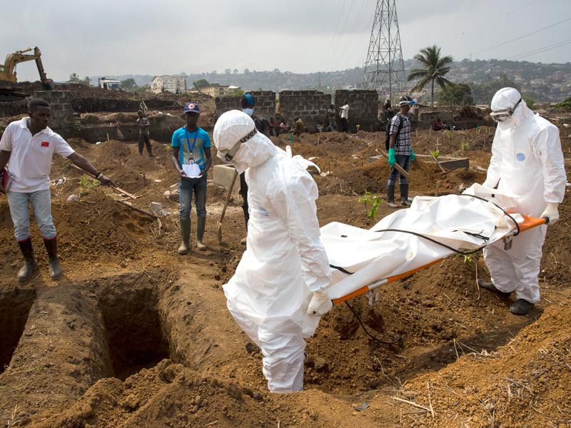 """ВОЗ созывает свой Комитет по чрезвычайным ситуациям из-за вспышки Эбола в Африке"""" />"""