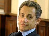 Ходатайство Саркози против передачи его дела в суд отклонено
