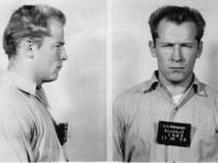 """Гангстер - информатор ФБР, ставший прототипом героев фильмов """"Отступники"""" и """"Черная месса"""", убит в тюрьме Западной Вирджинии"""