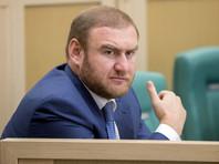 Власти Объединенных Арабских Эмиратов расследуют уголовное дело в отношении члена Совета Федерации РФ от Карачаево-Черкесии Рауфа Арашукова
