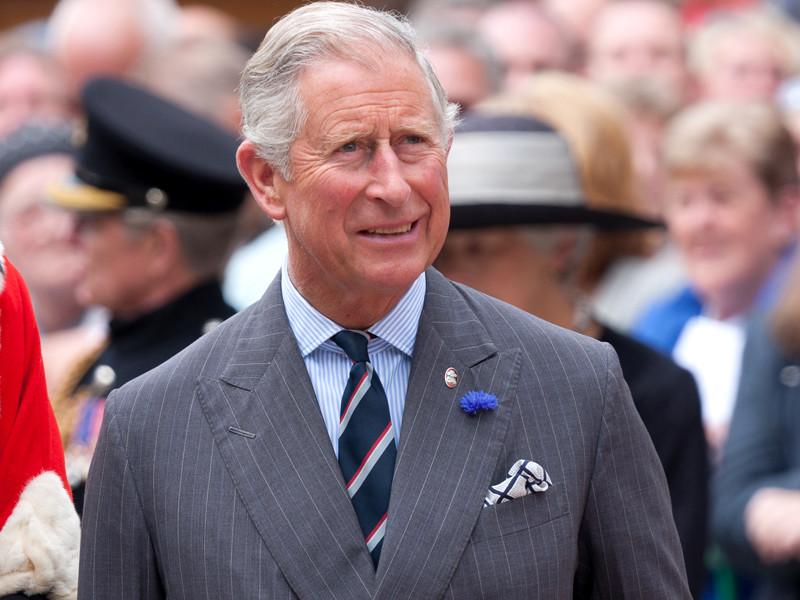Принц Уэльский Чарльз