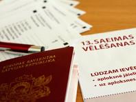 Сейм Латвии после состоявшихся 6 октября выборов обновится на две трети