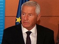 Генсек Совета Европы Турбьерн Ягланд пригрозил исключить Россию из организации