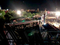 Поезд сошел с рельсов на Тайване, число раненых  превысило 150 человек