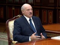 """Лукашенко назвал решение об ограничении торговли алкоголем """"безмозглым экспериментом"""""""