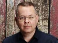 Турецкий суд постановил освободить пастора Брансона, осудив его за терроризм