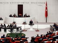 """При этом турецкий лидер добавил, что американцы имеют """"извращенные"""" представления о том, как нужно вести дела во внешней политике"""