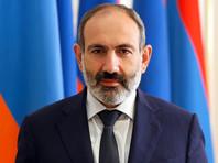 Премьер Армении Пашинян ушел в отставку, чтобы добиться роспуска парламента и проведения внеочередных выборов