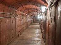 В США обнародованы секретные данные: в Калининградской области появились 40 новых военных бункеров и хранилищ ядерного оружия РФ