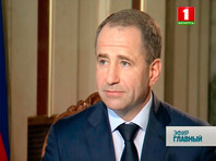 Москва будет расценивать атаку на Белоруссию как нападение на Россию, заявил посол РФ в Минске
