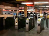 Эскалатор в римском метро, в поломке которого обвинили российских болельщиков, ломался четыре раза за месяц