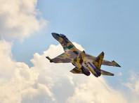 Реализация российско-индонезийского контракта на поставку 11 истребителей Су-35 в Джакарту отсрочена из-за возможных санкций США