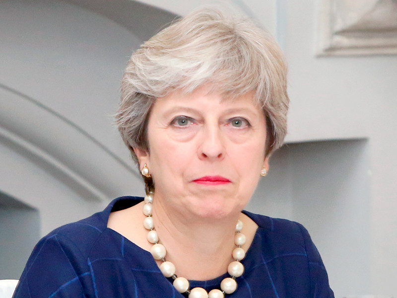 """Британские чиновники готовятся ко """"всем возможным вариантам"""", включая второй референдум по Brexit"""" />"""