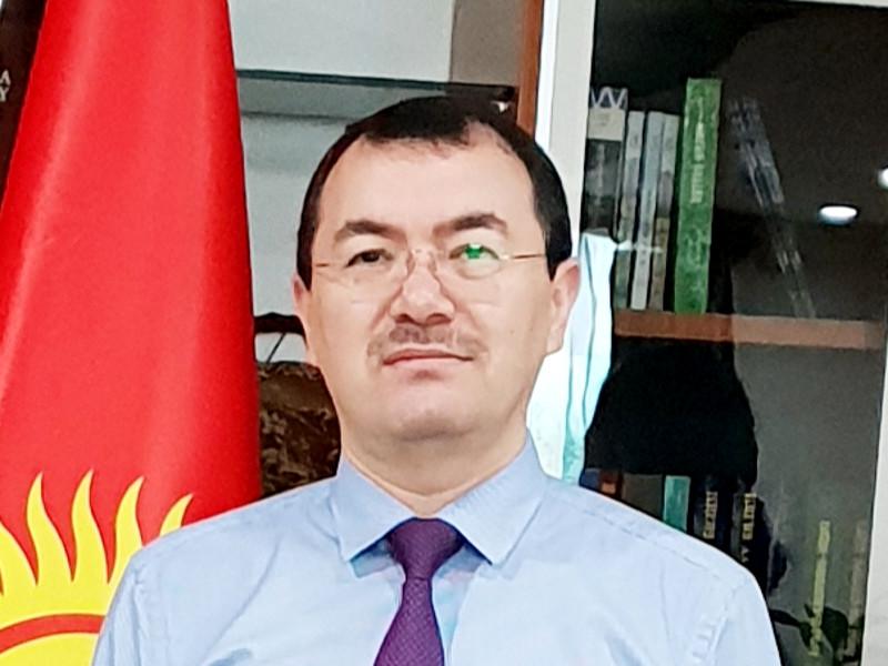 """Посол Киргизии в Южной Корее попросил политического убежища в """"одной из стран мира"""""""" />"""