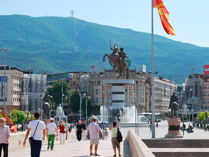 В референдуме о переименовании Македонии приняла участие лишь треть населения страны