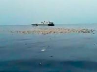 Поисково-спасательные группы обнаружили место падения Boeing авиакомпании Lion Air