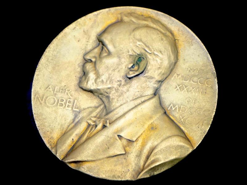 "Time назвал лидеров США и КНДР среди фаворитов на получение Нобелевской премии мира"" />"