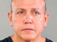Во Флориде задержан республиканец, причастный к рассылке посылок с бомбами