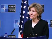 Постпред США при НАТО Кэй Хатчисон потребовала от России прекратить работу над новыми ракетами