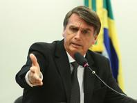 По итогам второго тура президентских выборов в Бразилии победил правый кандидат Жаир Болсонару