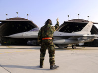 Руководители военных ведомств США и Южной Кореи решили отменить ежегодные совместные авиационные учения Vigilant Ace, которые были запланированы на декабрь