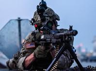 Почти половина военнослужащих США в ожидании мировой войны с Россией или Китаем в 2019 году
