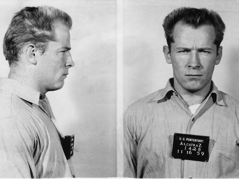 Знаменитый бостонский гангстер Джеймс Балджер был найден мертвым в федеральной тюрьме Западной Вирджинии