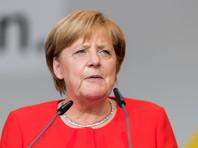 Ангела Меркель решила отказаться от поста председателя Христианско-демократического союза (ХДС), но планирует остаться федеральным канцлером до конца срока