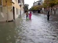 В Венеции впервые за 40 лет затоплено три четверти города. Непогода по всей стране убила уже девять человек (ФОТО, ВИДЕО)