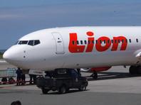 В Индонезии разбился пассажирский самолет Boeing 737 MAX 8: погибли  189 человек