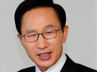 Южнокорейский суд приговорил бывшего президента Ли Мён Бака к 15 годам тюрьмы за коррупцию