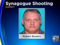 """Минюст США предъявил питтсбургскому стрелку обвинения, которые могут привести к смертной казни"""" />"""