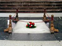 Испанские власти выступили против захоронения Франко в главном соборе Мадрида